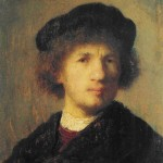 A Rembrandt Wittman helped recover