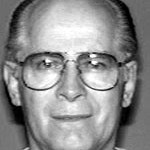 "Mobster ""Whitey"" Bulger/fbi photo"