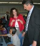 Congressman Mahoney/official photo