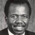 Sen. Ulysses Currie/senate photo