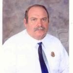 Sheriff Reymundo Guerra