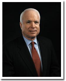 John McCain/gov photo