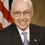 Atty. Gen. Michael Mukasey/official photo