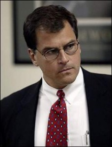 Ex-Prosecutor Richard Convertino
