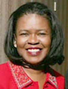 State Sen. Dianne Wilkerson