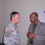 Ex-Rep. William Jefferson while still in office