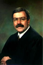 Judge Bobby DeLaughter/gov photo