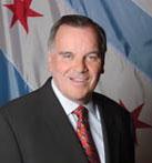 Mayor Richard Daley/official photo