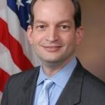 U.S. Atty. R. Alexander Acosta/ gov photo