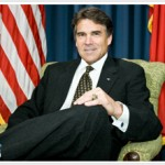Tex. Gov. Rick Perry/official photo