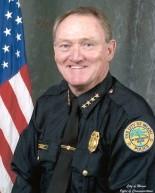 Chief John F. Timoney