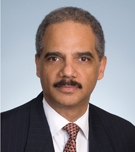 Atty. Gen. Eric Holder Jr.