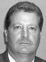 Slain Agent Barry Lee Bush/fbi photo