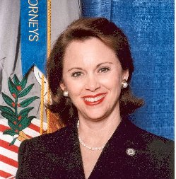 U.S. Atty. Alice Martin/doj photo