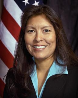 U.S. Atty. Diane Humetewa