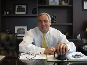 FBI's Joseph Persichin Jr./ticklethewire.com photo