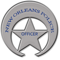 new-orleans-police-badge