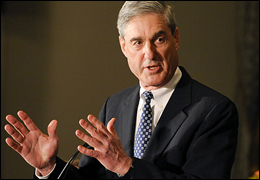 Robert Mueller III/fbi file photo