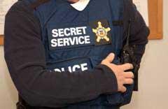 Secret Service photo
