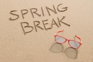 spring-break