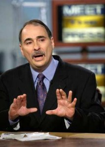 David Axelrod/meet the press