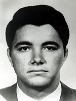 FBI Agent Ronald Williams