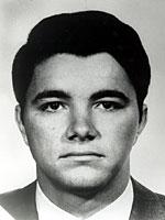 FBI Agent Ronald Williams