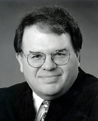 Judge Richard Leon/photo beverly rezneck