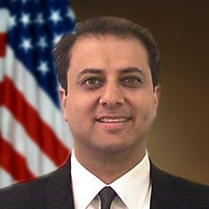 U.S. Atty. Preet Bharara/doj photo