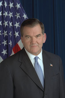 Tom Ridge/gov photo