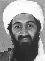 bin Laden/fbi photo