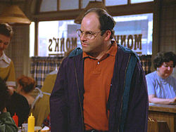 "George Costanza complained about ""worlds colliding"". Prosecutor Richard Zabel has the same problem."