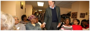 Gov. Jon S. Corzine/campaign photo