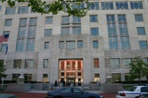 D.C. Field Office