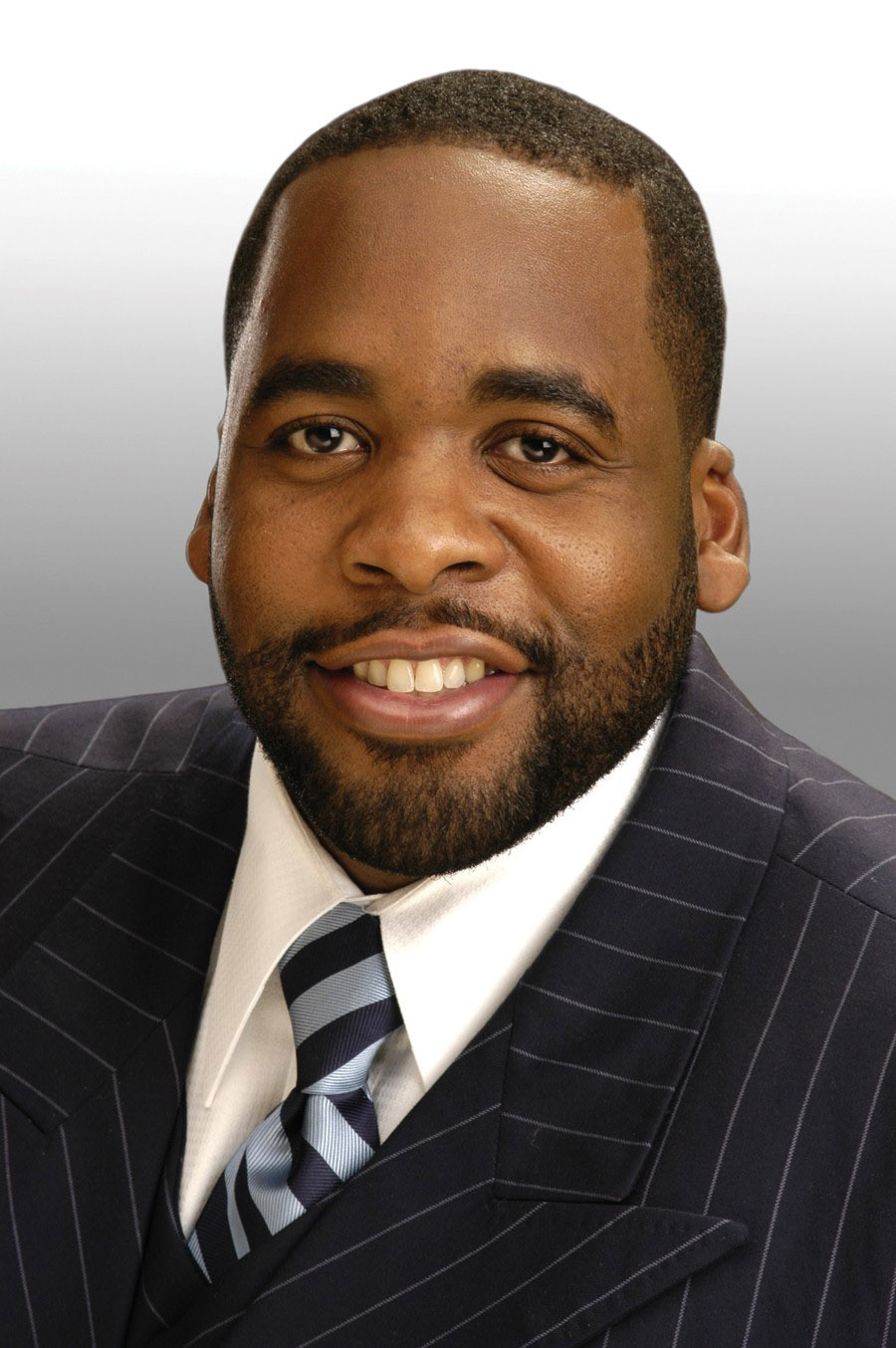 Topoveralls Kwame Kilpatrick News And Pictures