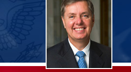 Sen. Lindsey Graham critical of move