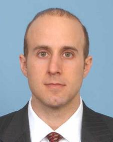 Slain FBI Agent Sam Hicks/fbi photo