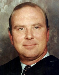 Judge Thomas Porteous