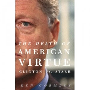 clinton book