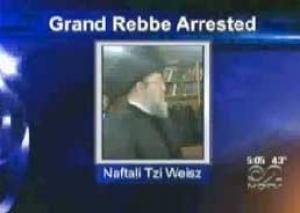 grand rabbi