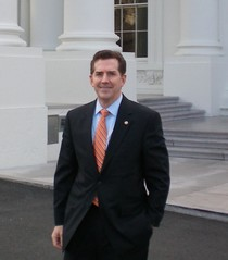 Sen. DeMint/gov photo