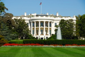 white house big photo