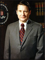 William Webster/fbi photo