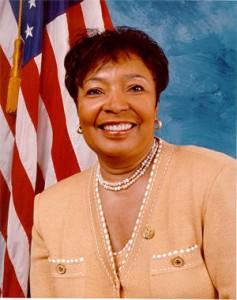 Rep. Eddie Bernice Johnson/gov photo