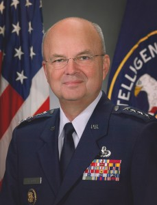Michael Hayden/gov photo