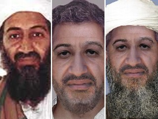 FBI used lawmaker's photo for bin Laden
