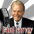 Paul Harvey/facebook page