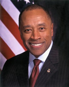 Donald Washington/gov photo