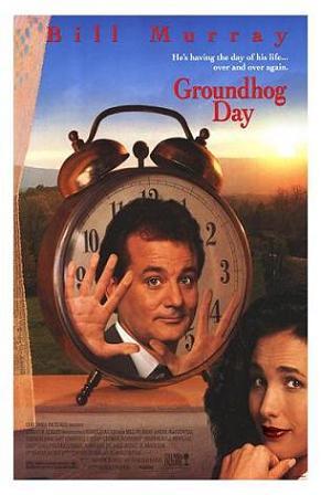 ground hog day movie