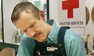 Anthrax Suspect Bruce Ivins
